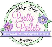 DeNami May Blog Hop