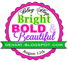 DeNami August Blog Hop