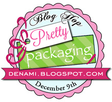 DeNami December Blog Hop
