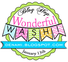 DeNami January Blog Hop