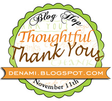 DeNami November Blog Hop