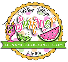 DeNami July Blog Hop